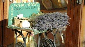 Aromatherapie und Wellness