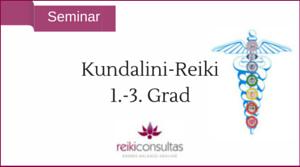 Kundalini-Reiki