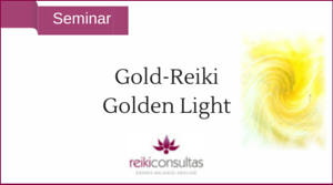 Gold-Reiki/ Golden Light