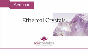 Ethereal Crystal 1 – 9
