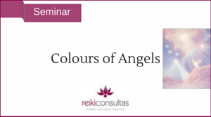 Colours of Angels