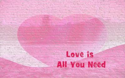 Warum wir die Liebe einladen sollten